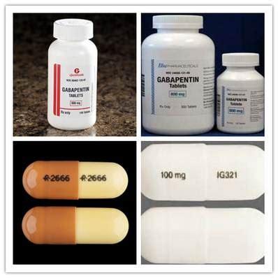 Gabapentin Detox by Gabapentin Recreational Use Withdrawal Actforlibraries Org