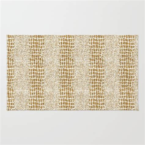 gold sparkle rug 17 best images about rugs and curtains on chic