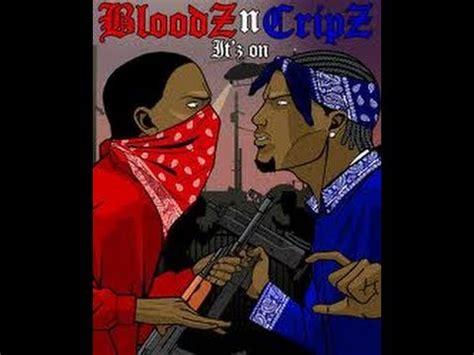 Cribs Vs Bloods by Gta Sa Bloods Vs Crips Trailer