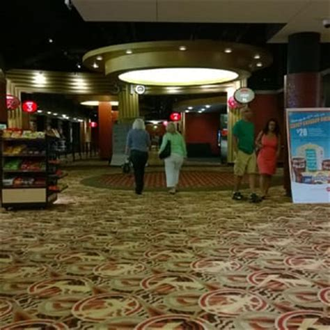 Amc Garden State Times by Amc Garden State 16 Cinema Paramus Nj Reviews