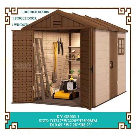 Durable Garden Sheds