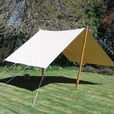 Awning Tent by Awning Canvas Bell Tent Sun Shade Archives Cool