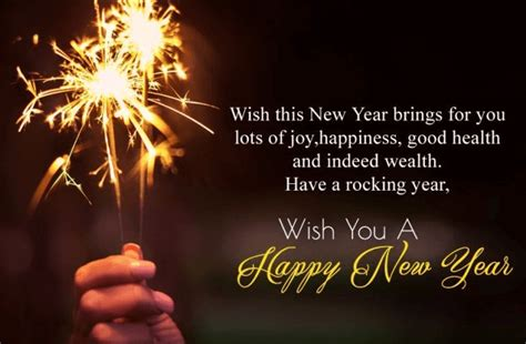 top  happy  year wishes   sayings   images  yard