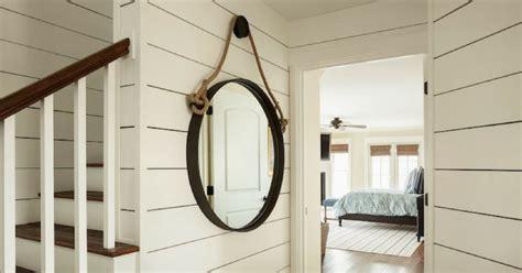Cermin Segi Empat Penuh bulat beri biasan berbeza impiana