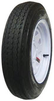 Utility Trailer Tire Hi Run Utility Trailer Tire Trailer 4 80 12 6 Ply Lawn