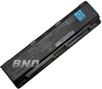 Baterai Toshiba Satellite C850 C855 L800 L840 L840d L850 Pa5024u 1brs toshiba laptop battery model no pa5024 laptop battery