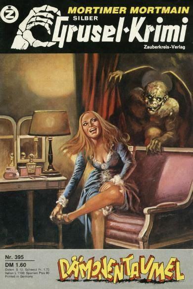 film fantasy krimi silber grusel krimi euro horror comics pulps 2