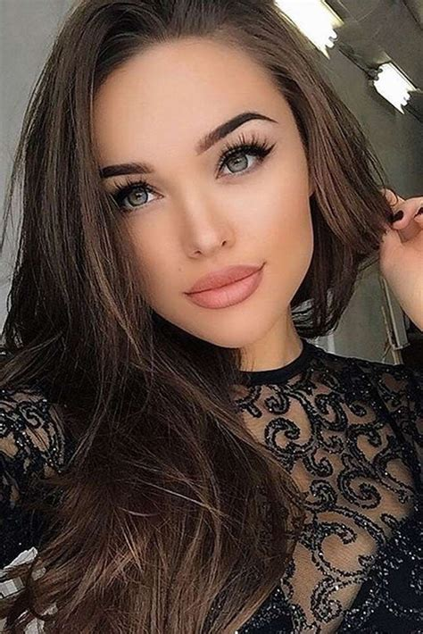 the 50 best beauty ideas for stylish girls makeup ideas cute natural makeup picture 1
