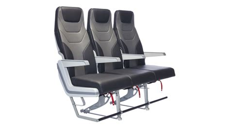 Haeco Cabin Solutions by Haeco Cabin Solutions Will Unveil A New Lightweight Aircraft Seat Tuesday At The Aircraft