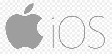 iphone apple logo ios  apple logo png