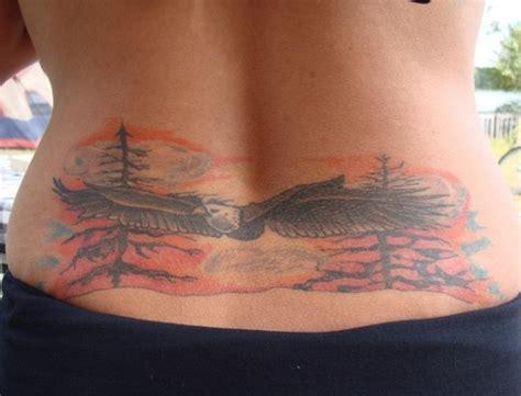 waistline tattoos waist tattoos designs pictures page 19
