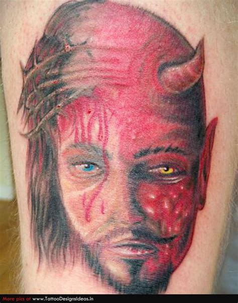 tattoo designs good and evil good and evil tattoos good and evil new tattoo