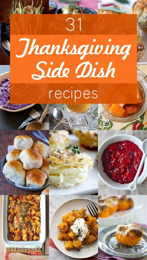 best thanksgiving side dishes 31 thanksgiving side dishes to outshine the turkey