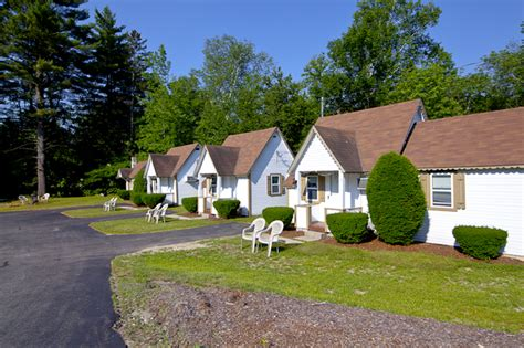 cottages in lincoln nh riverbank motel cabins lincoln nh resort reviews