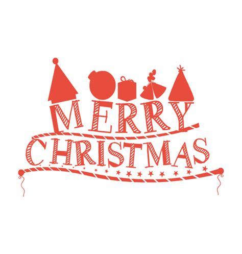 merry clipart words merry words library vector clipart photo