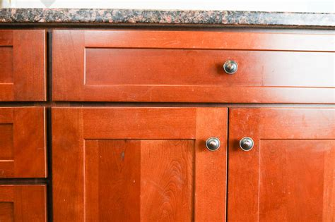 How To Clean Dirty Kitchen Cabinets by How To Clean Kitchen Cabinets So They Shine Self