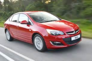 Www Opel Astra Co Za Opel Astra Sedan Automatic Review Cars Co Za