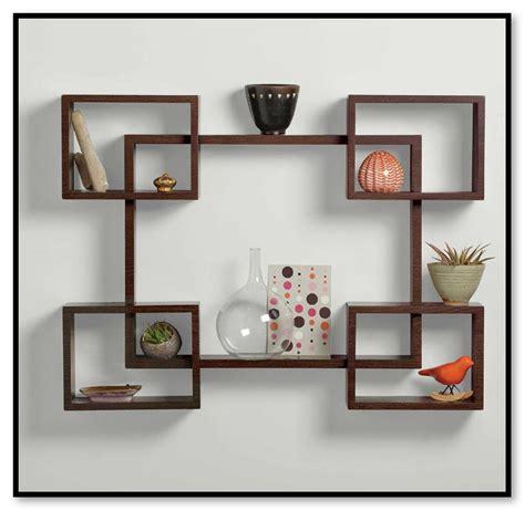 How To Hang Kitchen Cabinets by Inspirasi Rak Buku Dan Hiasan Dinding Yang Keren Desain