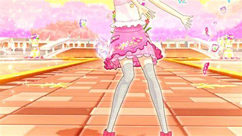 Kartu Cp Ichigo Happy Rainbow Aikatsu akari ōzora tsabita catharie