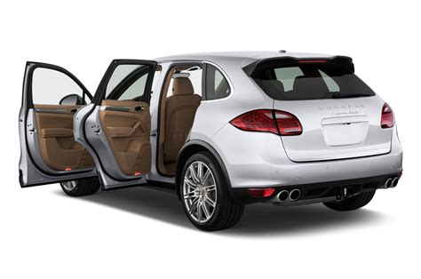 suv porsche 2011 porsche cayenne turbo porsche luxury suv review