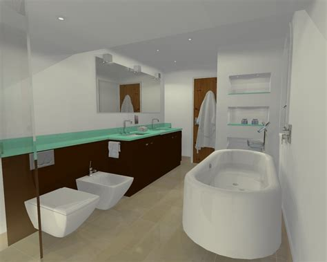 interactive bathroom design featured designer the bathroom designer worlds news