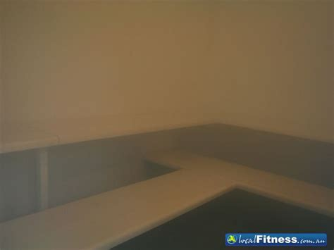 24 Hour Fitness Steam Room by Lilydale Squash Fitness Centre Steam Room Lilydale