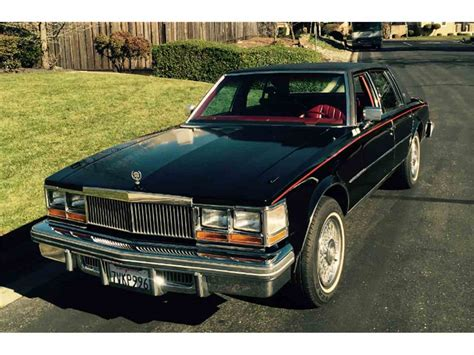 79 Cadillac Seville For Sale by 1979 Cadillac Seville For Sale Classiccars Cc 947318