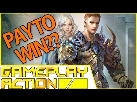 archeage review and mmobomb is archeage pay to win gameplay