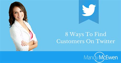 8 Ways To Discover New 8 ways to find new customers on