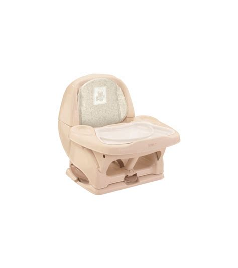 Reclining Booster High Chair by Safety 1st Premium Comfort Reclining Booster Seat