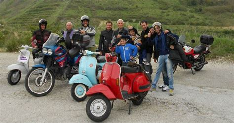 Auto Vella Gela by 600 Chilometri Per Raggiungere I Nebrodi Il Moto Club