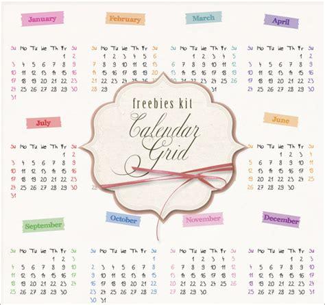Calendario P 2016 Descarga Un Calendario 2016 Para Imprimir Jumabu