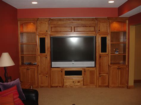 Handmade Entertainment Units - custom built entertainment centers car interior design