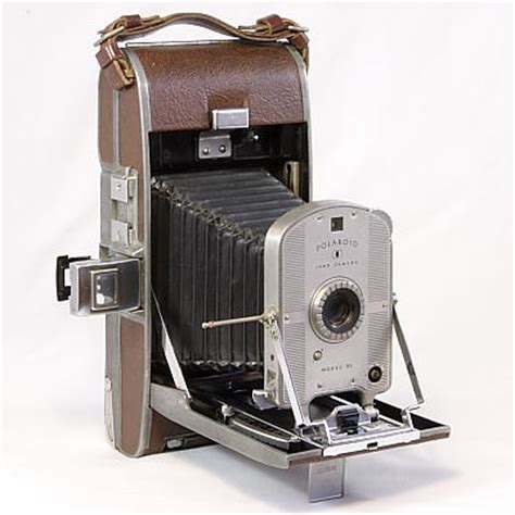 polaroid model 95 antique and vintage cameras