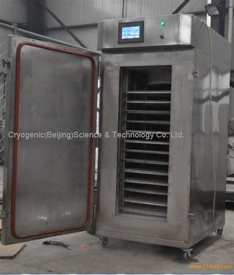 100 kg hot sales liquid nitrogen flash freezer products
