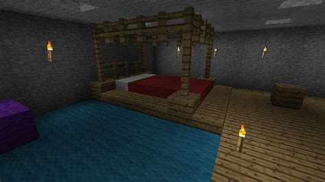 minecraft bed designs minecraft bedroom designs modern building design