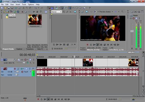 tutorial edit video dengan sony vegas pro 11 free download sony vegas pro 11 keygen patch full version