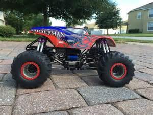 Custom rc monster trucks we need more solid axle monster trucks rc