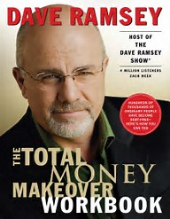 Image result for The Total Money Makeover: A Proven Plan for Financial Fitness