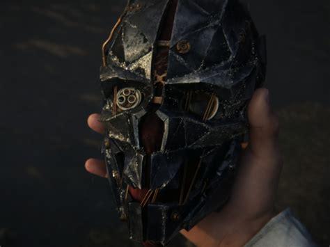 dishonored mask download corvo s mask from dishonored 2 stack jb hi fi
