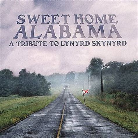 sweet home alabama import album sweet home alabama