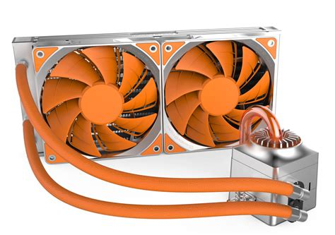 Deepcool Captain 240 Ex Rgb deepcool unveils captain 240ex rgb aio liquid and fryzen
