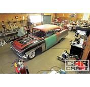 This Guys Garage  Gary Kollofski Hot Rod Network