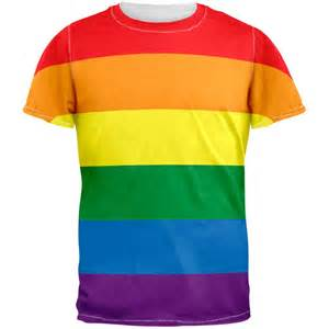 colored shirt rainbow shirt baltimore sun store