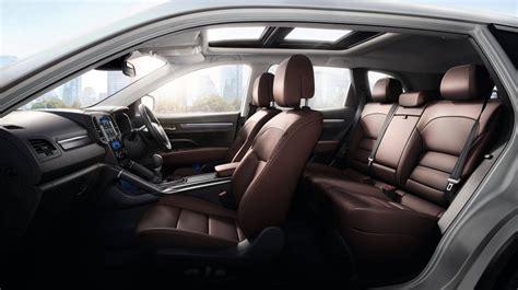 renault koleos 2016 interior all new renault koleos pricing and specification forcegt com