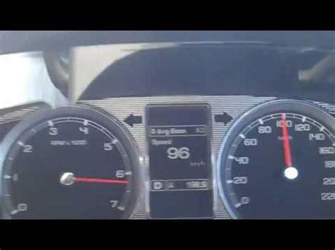ford falcon 0 100 ford fg falcon g6e ecoboost 0 100