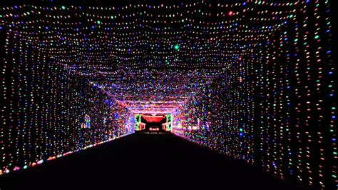 prairie of lights christmas lights grand prairie texas