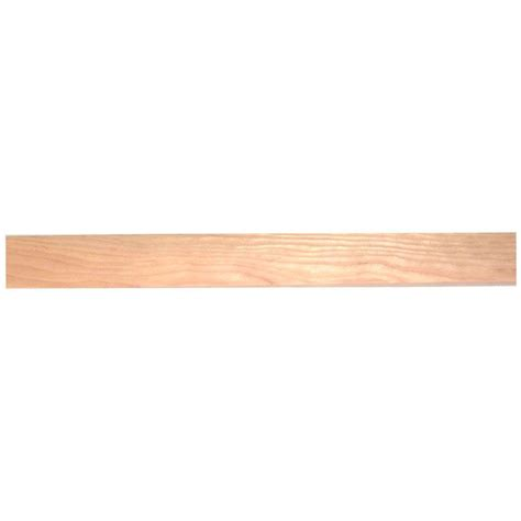 Slat Board Home Depot by 1 In X 4 In X 5 Ft Pine Bed Slat Board 7 Pack