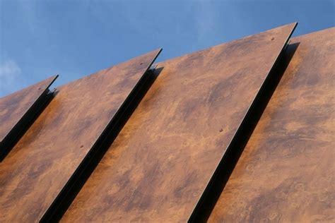 fassadenverkleidung trespa trespa panels transform the fa 231 ade into something