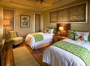 Tropical Bedroom Decorating Ideas Hawaiian Cottage Style Tropical Bedroom Hawaii By